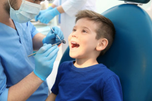Posłanka za nielimitowanymi świadczeniami stomatologicznymi dla dzieci