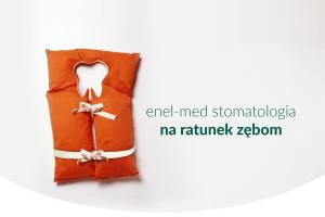 enel – med stomatologia startuje z kampanią