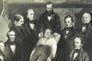Znieczulenie ogólne: rocznica wiekopomnego odkrycia dentysty