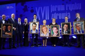 Portrety Polskiej Medycyny 2021 rozdane