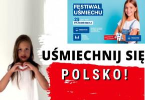 Ogólnopolski Festiwal Uśmiechu w CH Plaza Rzeszów