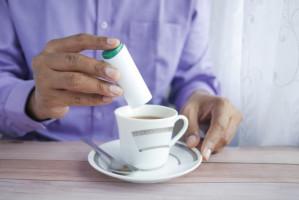 Słodziki chronią przed próchnicą?